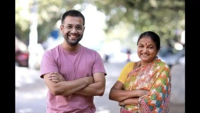 Humans of Bombay shares heartwarming story behind 'Saroj Didi's kitchen'. Check it out – it s viral