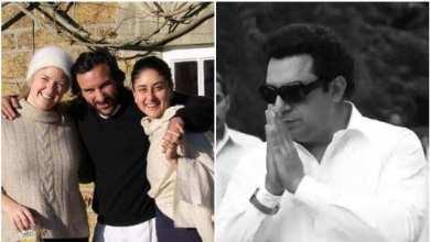 Kareena Kapoor shares a throwback pic with Saif Ali Khan, Arvind Swami debuts as MGR for Kangana's Thalaivi – bollywood