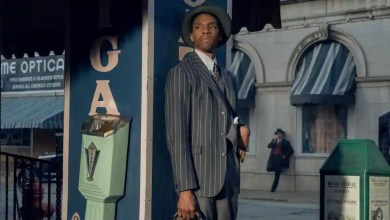 Ma Rainey's Black Bottom movie review: Chadwick Boseman is breathtaking in his final film, there's no way he won't win an Oscar – hollywood