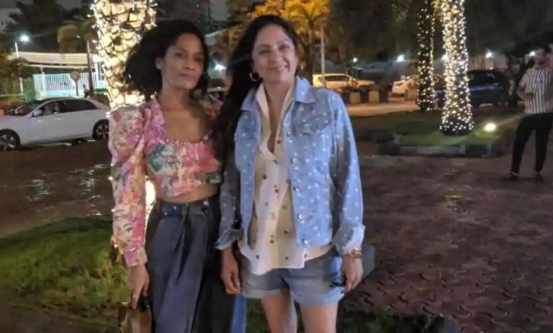 Masaba Gupta reveals mom Neena thought she 'died' on Christmas. Here is why – bollywood