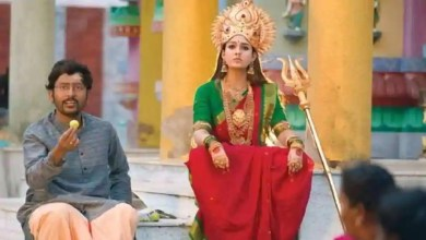 Mookuthi Amman movie review: RJ Balaji, Nayanthara join hands for a perfect Diwali entertainer – regional movies