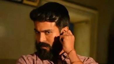 Ram Charan tests positive for Covid-19, says he has no symptoms and is quarantined at home – regional movies