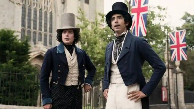 The Personal History of David Copperfield movie review: Dev Patel is delightful in radical retelling of Dickens' classic – hollywood