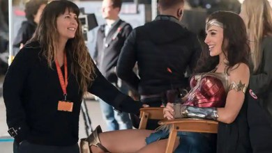 Wonder Woman 3 announced just days after WW84's release, Gal Gadot and Patty Jenkins to return – hollywood
