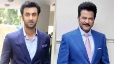 Animal teaser: Ranbir Kapoor, Anil Kapoor star in Sandeep Reddy Vanga's action thriller about father and son, watch – bollywood