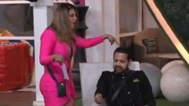 Bigg Boss 14: Rahul Mahajan calls Rakhi Sawant 'cheap' again, says her popularity 'shows we are desperate for cheap comedy' – tv