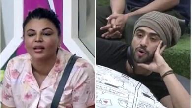 Bigg Boss 14 promo: Aly Goni vows to 'torture' Rakhi Sawant after she calls Jasmin Bhasin his girlfriend – tv