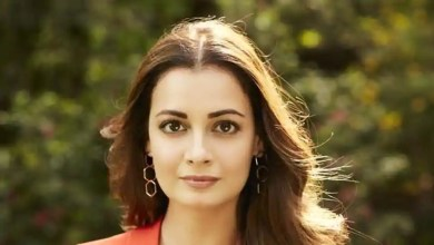 Dia Mirza: In 2021, let us resolve to become better citizens of our planet with our choices – bollywood