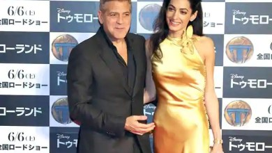 George Clooney changes his schedule for wife Amal – hollywood