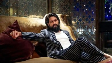 Happy birthday Yash: Did you know KGF star is the son of bus driver, hails from middle-class family? – regional movies