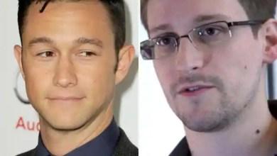 Joseph Gordon-Levitt met Edward Snowden before filming biopic – hollywood