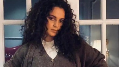 Kangana Ranaut alleges 'fake propaganda' as Mumbai court says she violated sanctioned plan by merging three flats – bollywood