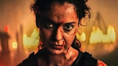 Kangana Ranaut promises Dhaakad will be a 'world-class spy thriller', introduces international crew – bollywood
