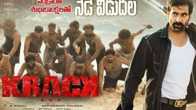 Krack Budget & Box Office Collection Day 3