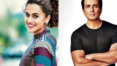New Year, new resolutions: Taapsee Pannu, Raveena Tandon, Sonu Sood and more spill the beans – bollywood