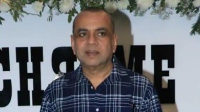 Paresh Rawal: The time of only one actor ruling the film industry for decades, is gone now – bollywood