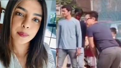 Priyanka Chopra flouts Covid-19 lockdown rules in London, Aamir Khan seen playing with kids without mask – bollywood