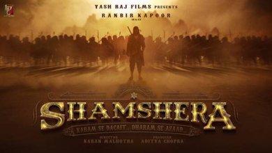 Ranbir Kapoor Upcoming Movies 2021,2022 List Release Dates