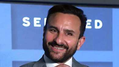 Saif Ali Khan says failure of his films was like 'mini death in the family', convinced him to stop chasing 'box office success' – bollywood
