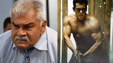 Sharat Saxena's old interview goes viral, film exhibitors request Salman Khan to release Radhe only in theatres – bollywood