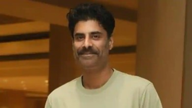 Sikandar Kher: I don't think anyone's job is under threat because of stars venturing into web – bollywood