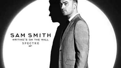 Spectre: Listen to a snippet from Sam Smith's theme – hollywood