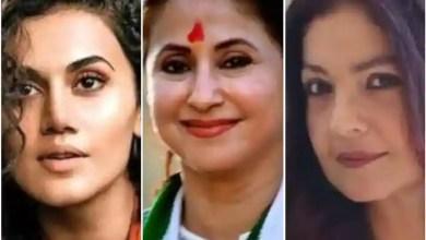 Taapsee Pannu, Urmila Matondkar, Pooja Bhatt slam NCW member's victim-blaming comments about Budaun gang-rape – bollywood
