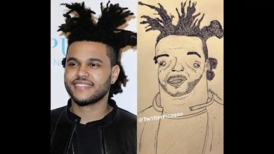 The Weeknd changes Instagram profile pic to this fan art, Twitter reacts – it s viral