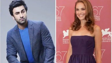When Ranbir Kapoor requested Hollywood star Natalie Portman for a picture, but she asked him to 'get lost' – bollywood
