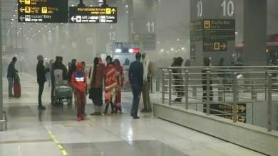 7-Day Institutional Quarantine For UK Passengers Arriving In Delhi