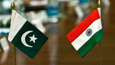 It's For India, Pakistan To Find Lasting Resolution In Kashmir, Says UK
