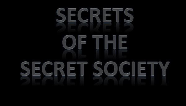 Secrets of the Secret Society in Idaho