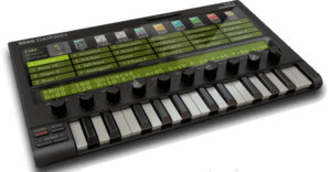 Korg Gadget For Mac | The Technofile