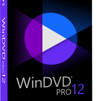 WinDVD Silent Install