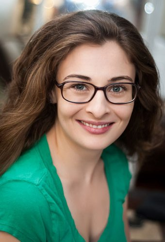 Kaytlin Bailey