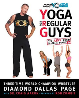 Yoga for Regular Guys Book Review