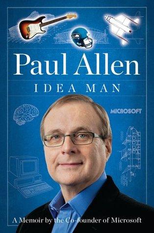 Idea Man By Paul Allen