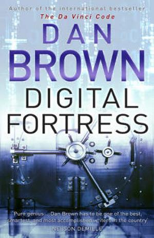 Digital Fortress by Dan Brown Book Review