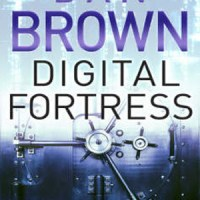 Digital Fortress by Dan Brown Book Review