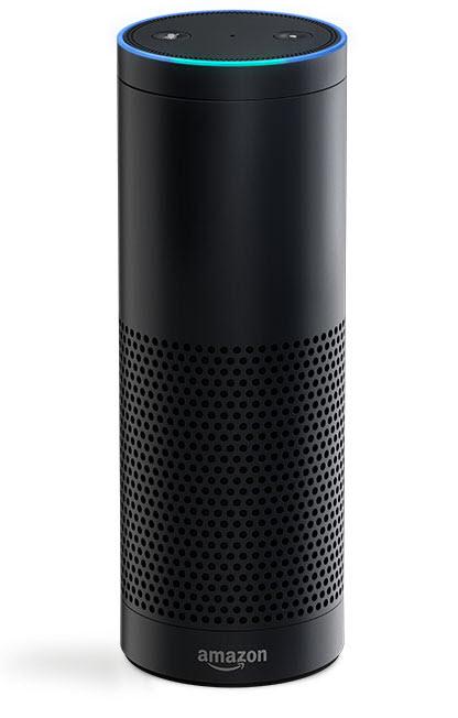 My Amazon Echo Household