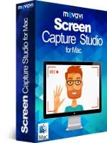 How to Record Audio on a Mac with Movavi Screen Capture Studio for Mac