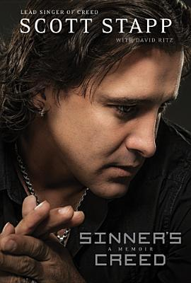 Sinner's Creed by Scott Stapp Book Review
