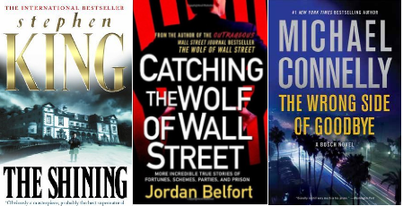 Reading List: My Top 3 Audiobooks For 2016