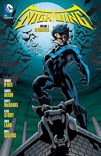 Nightwing Vol. 1: Bludhaven Series Review
