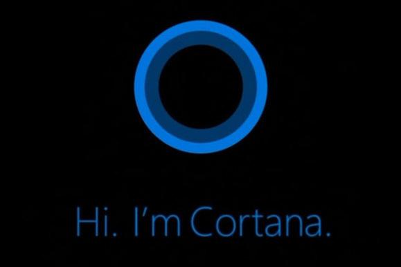 Cortana For The Business Desktop