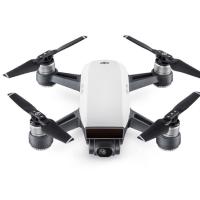 DJI Spark Drone Gesture Control Update