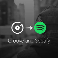 Microsoft Discontinues Groove Music Offers Transition Spotify