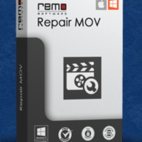 Remo Video Repair