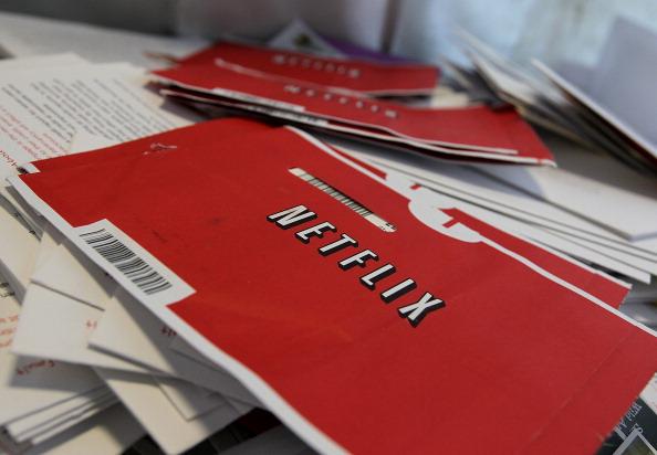 Netflix Did Not Kill Blockbuster iTunes Did