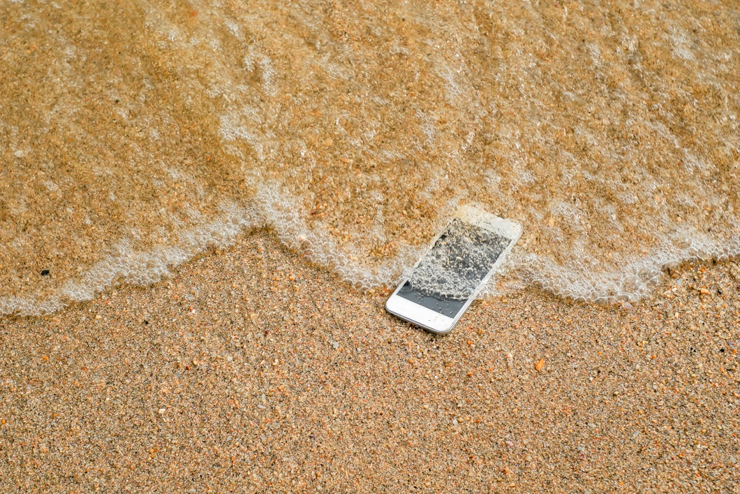 Key Tips On What To Do If You Drop Your Device In Water